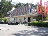 1e10e2c5c8f Vakantiepark De Reebok in Oisterwijk, Noord-Brabant - WiFi Campings